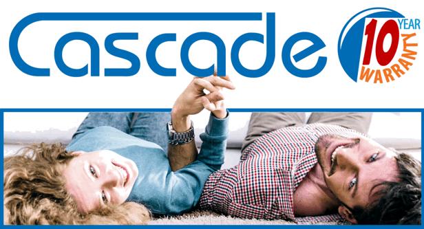 Cascade klímák kiváló áron